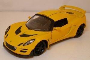 Lotus Exige Sport Image
