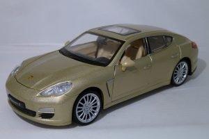 Porsche Panamera S Image