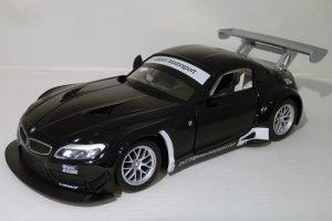 BMW Z4 GT3 Image
