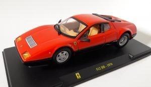 Ferrari 512 BB Image