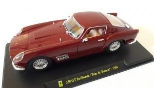 Ferrari 250 GT Berlinetta Tour de France Image