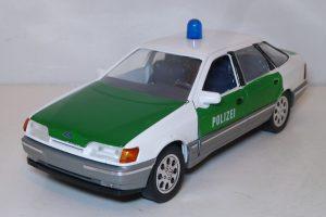 Ford Scorpio 2.8i Ghia Polizei Image