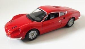 Ferrari Dino 206 GT Image