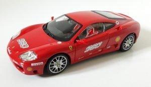 Ferrari 360 Challenge #360 Image