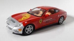 Ferrari 612 Scaglietti China Tour Image