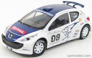 Peugeot 207 S2000 #08 Image