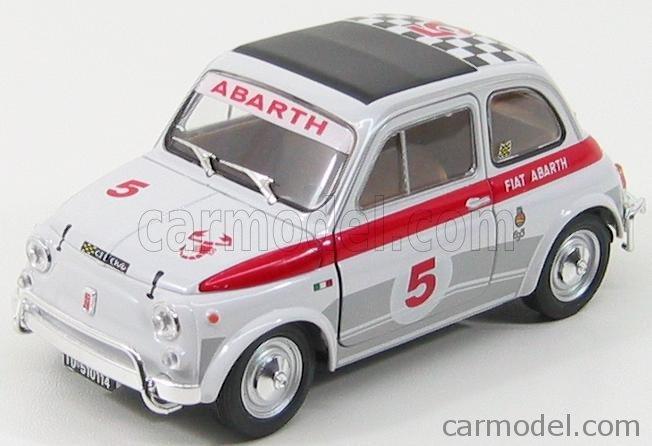Fiat-Abarth 500L #5 Image