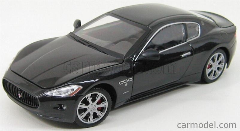 Maserati Granturismo GT-S Image