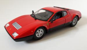 Ferrari 365 GT4 BB Image