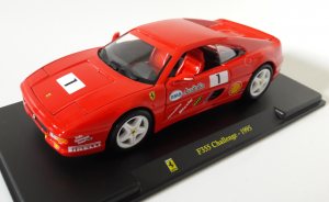 Ferrari F355 Challenge #1 Image