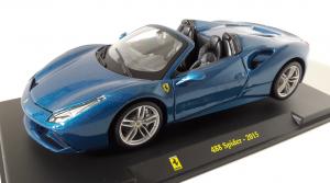 Ferrari 488 Spider Image