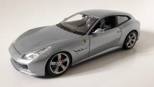 Ferrari GTC4 Lusso Image