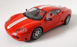 Ferrari Challenge Stradale Image