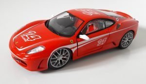 Ferrari F430 Challenge #14 Image