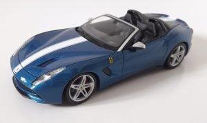 Ferrari F60 America Image