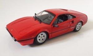 Ferrari 308 GTB Image