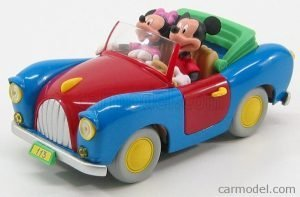 Walt Disney 113 Mickey + Minnie Image