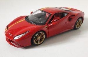 Ferrari 488 GTB - Inspired by the 312 P Image