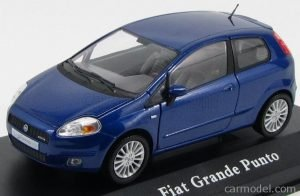 Fiat Grande Punto Image