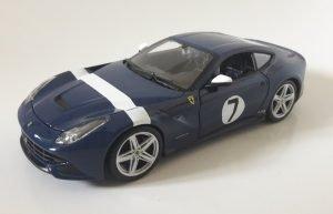 Ferrari F12 Berlinetta - Inspired by the 250 GT berlinetta Image