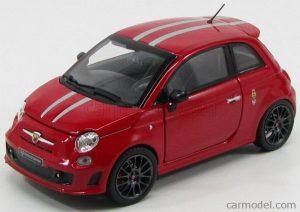 Fiat-Abarth 500 695 Tributo Ferrari Image