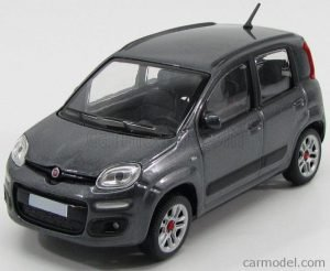 Fiat Nuova Panda Image