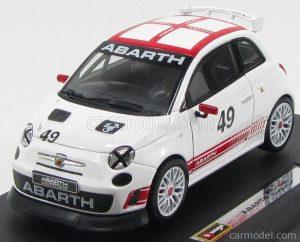 Fiat-Abarth 500 Asseto Corsa #49 Image