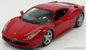Ferrari 458 Italia Image