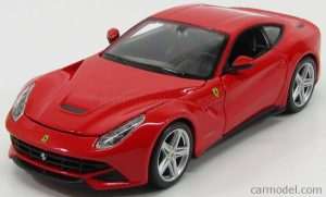 Ferrari F12 Berlinetta Image