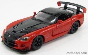 Dodge Viper SRT-10 Coupe ACR Image