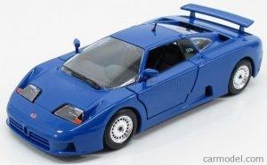 Bugatti EB 110 Image