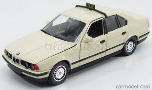 BMW 535i Taxi Image