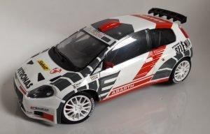 Fiat-Abarth Grande Punto S2000 #0 Image