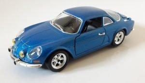 Alpine-Renault A110 Image
