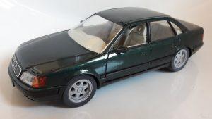 Audi 100 Image