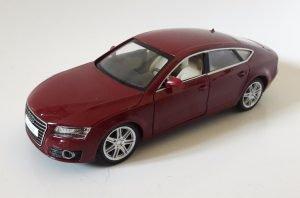 Audi A7 Image