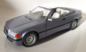 BMW 325i Cabriolet Image