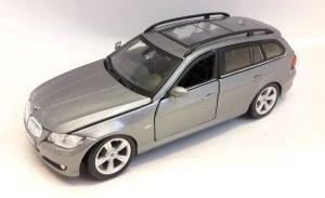 BMW 3-Series Touring Image
