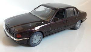 BMW 750 iL Image