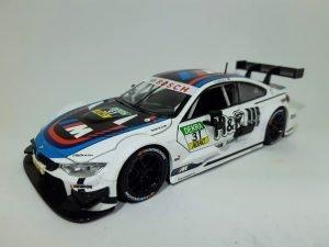 BMW M4 DTM Image