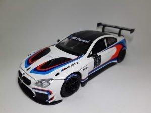 BMW M6 GT3 Image