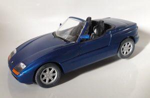 BMW Z1 Image