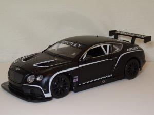 Bentley Continental GT3-R Image