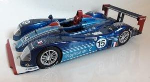 Dallara SP2 #15 Le Mans Image
