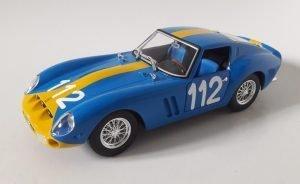 Ferrari 250 GTO #112 Image