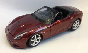 Ferrari California T Image