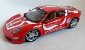 Ferrari F430 Fiorano Image
