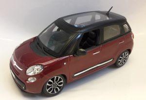 Fiat 500L Image