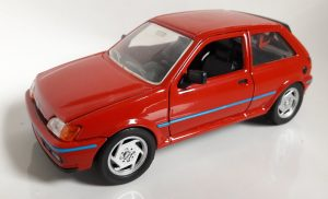 Ford Fiesta XR2 Image