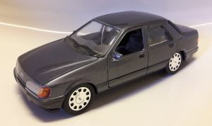 Ford Sierra Ghia Image